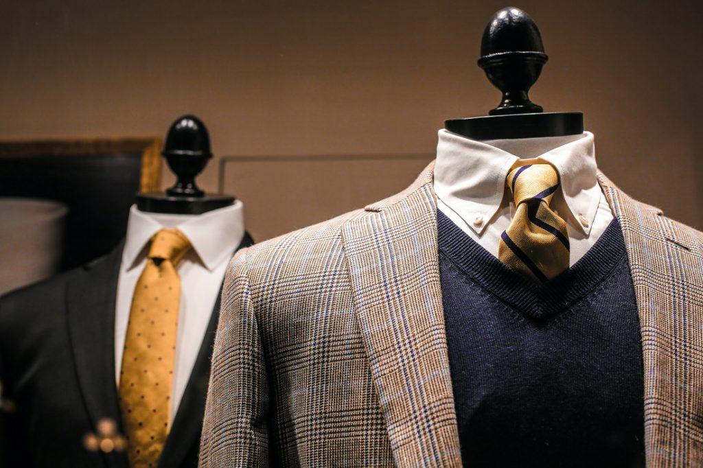 Les différentes techniques pour faire un nœud de cravate